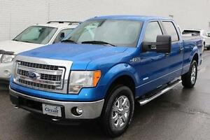 2013 Ford F-150 6.5 XLT XTR Ecoboost