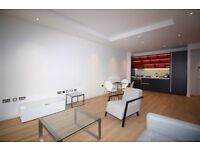 Extremely large with great views 9th floor property in London City Island - gym & pool - E14/E16 JS