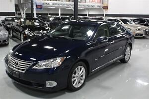 2012 Lexus ES 350 NAVI | BACKUP | LOCAL CAR