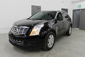 2014 Cadillac SRX Luxury - Local SK unit, No accidents, Remote s