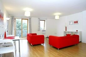 1 Bed Flat - Wapping