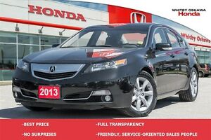 2013 Acura TL Base (AT)