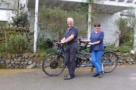 Electric Bike Conversions Scotland