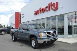 2013 GMC Sierra 1500 SLE | High Tow Capacity | Affordable | Comf