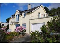 2 bedroom flat in Criccieth, Criccieth, LL52 (2 bed)