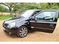 Renault Sport Clio 182 Cup ff 2.0