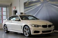 2014 BMW 435i xDrive Coupé