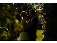 Documentary Wedding Photographer - 40% discount off