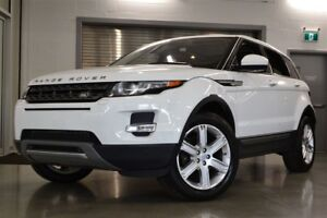 2015 Land Rover Range Rover Evoque Pure Plus *Meridian*