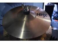 Sabian HHX 10 inch splash excellent condition