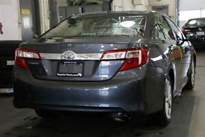 2013 Toyota Camry XLE LEATHER NAVIGATION London Ontario image 4