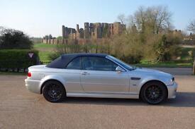 BMW M3 2004 Convertible