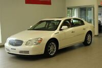 2008 Buick Lucerne CXL CUIR TOIT OUVRANT MAGS
