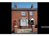 2 bedroom house in Fourth Avenue, Oldham, OL8 (2 bed)