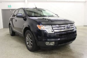 2008 Ford Edge SEL - Accident Free| AWD| PST paid