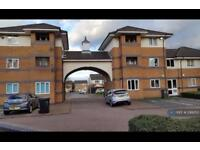 1 bedroom flat in The Moorings, Oldbury, B69 (1 bed)