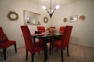 Beautiful 2 bedroom apartment for rent in Guelph!