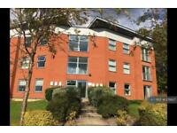 2 bedroom flat in Wheelers Court, Swadlincote , DE11 (2 bed)