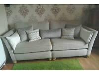 Oakland Gainsborough sofa