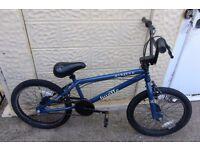 bike X - Rated Hustle BMX - PLEASE READ ALL LISTING