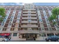 Studio flat in Sloane Avenue, Chelsea SW3