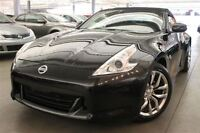 2010 Nissan 370Z TOURING 2D Roadster