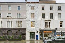 3 bedroom flat in Talbot Road, London, W11 (3 bed) (#1061774)