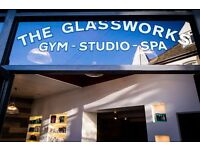 Beauty Therapist at The Glassworks Spa