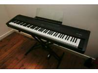 Roland FP-80 Digital Piano (plus accessories)