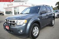 2011 Ford Escape XLT - You MUST see this!