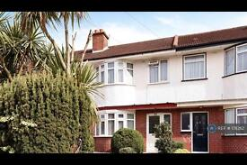 3 bedroom house in Drake Road, London, HA2 (3 bed)