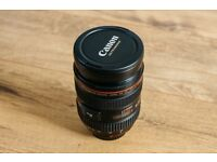 Canon 24-70 2.8 L lens Mk I - Excellent Condition - 24-70mm, f2.8