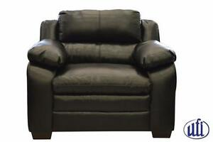 Brand NEW Bonded Leather Chair!! Call 709-634-1001!