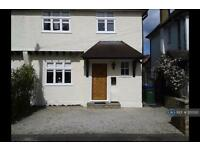 4 bedroom house in Church Lane, Thames Ditton, KT7 (4 bed)