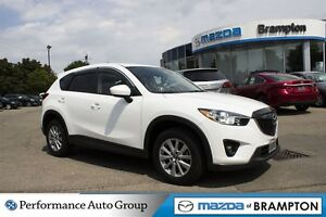 2014 Mazda CX-5 GS|MOONROOF|MP3|SOLD PENDING DELIVERY