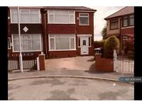 3 bedroom house in Wentworth Avenue, Manchester, M18 (3 bed)