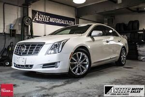 2013 Cadillac XTS Luxury NAV! LEATHER! ROOF!