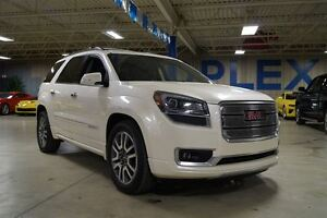 2013 GMC Acadia Denali, AWD, DVD, Heated Seats, USB, Bluetooth