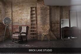 Espero studio 3 different locations industrial and penthouse space for hire