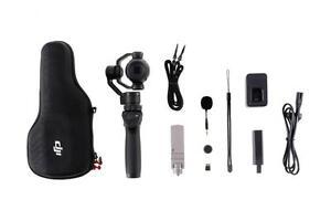 Osmo+ with Sport Accessory Kit - Brand New Osmo Plus - DJI Authorized Dealer