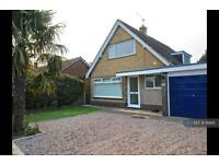 3 bedroom house in Greenfields Avenue, Nantwich, CW2 (3 bed)