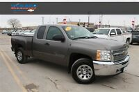 2013 Chevrolet Silverado 1500 LS *BLUETOOTH*