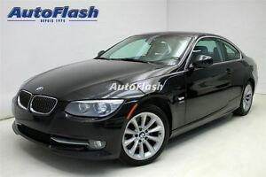 2013 BMW 335i xDrive Coupe * M6! *Turbo! Navigation *