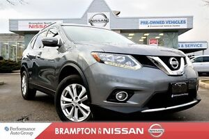 2014 Nissan Rogue SV  Awd *Bluetooth,Rear view monitor,Heated se