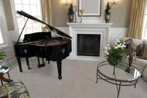 Cork Flooring and cork underlay reduce vocal sounds, TV noise, acoustic insulation,