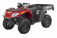 2015 Arctic Cat TBX 700 EPS