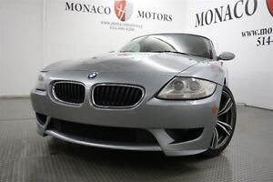 2006 BMW Z4 RWD M ROADSTER CONVERTABLE