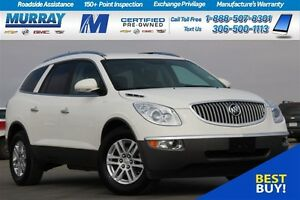 2012 Buick Enclave CX*8 PASSENGER*POWER LIFTGATE*