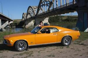 1970 Mustang info sought Prince George British Columbia image 3