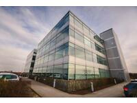 STANSTED Office Space to Let, CM24 - Flexible Terms | 3 - 83 people